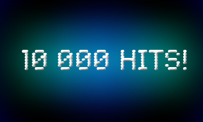10000hitsonelgooglife
