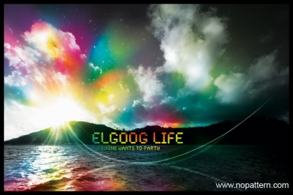 elgoog mixtape | elgooG Life | Music Blog